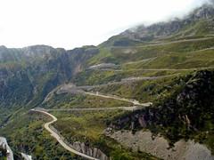 Gimsel Pass