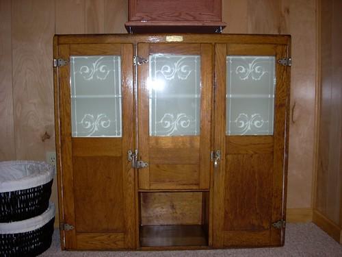 pretty cupboard