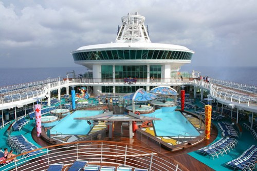 Mariner of the Sea - Royal Caribbean