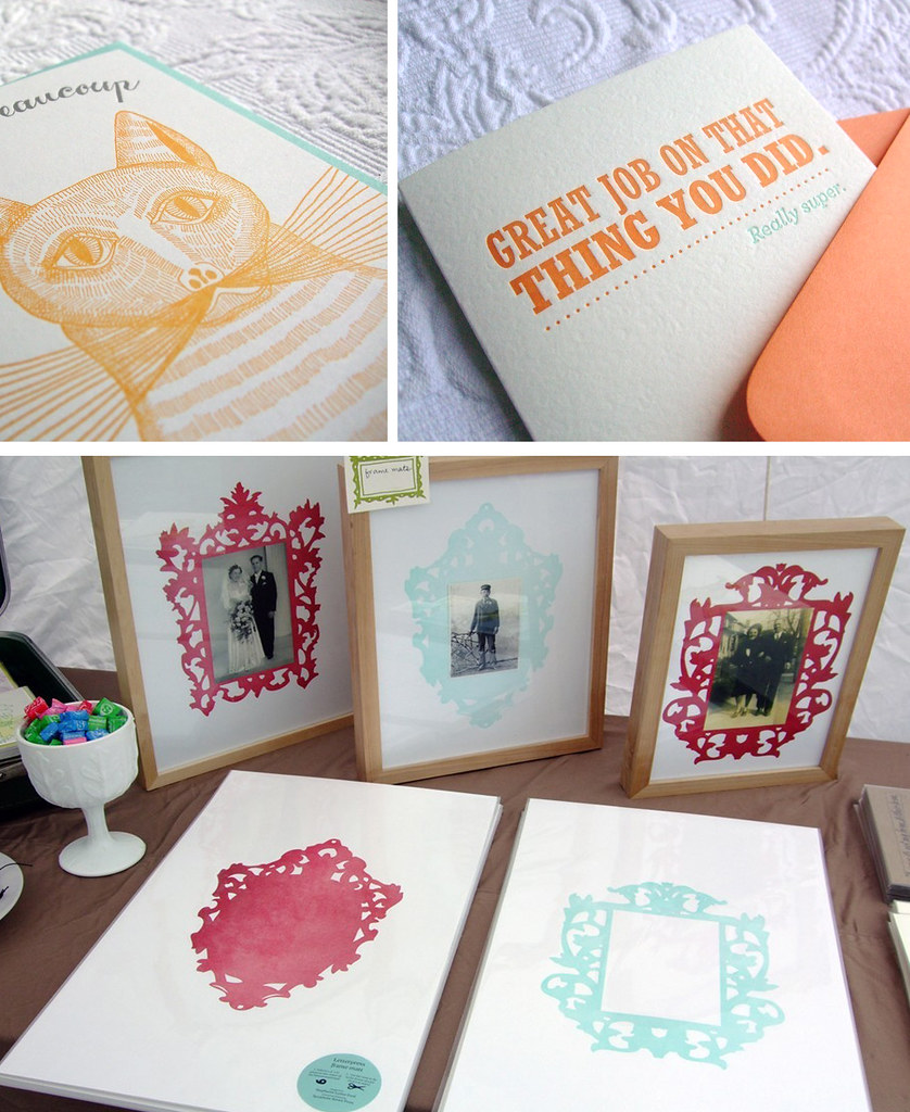 Etsy Take Five Tuesdays