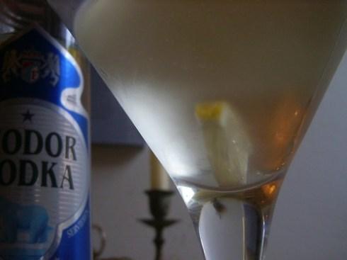The Martini Chronicles Pt.5