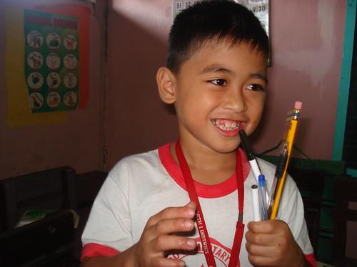 Pens of Hope4