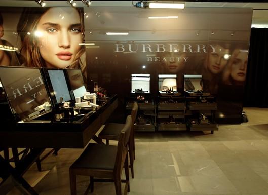 Burberry Cosmetics