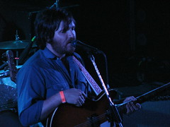 Fleet Foxes @ Metro, Chicago 10/12/08