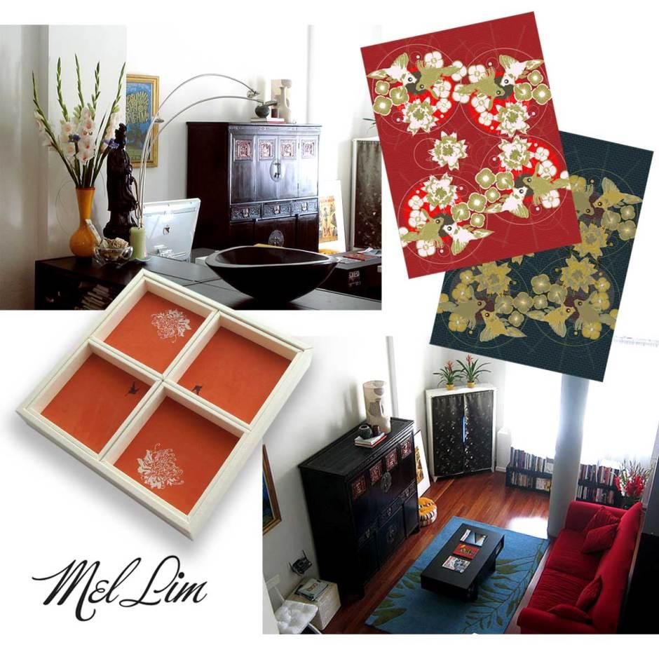 What Inspires JOY by Mel Lim