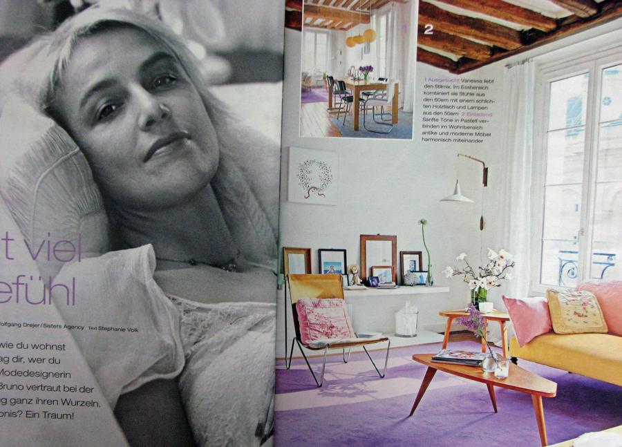 Living & More = Magazine Heaven