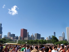 Lollapalooza, Chicago 08/02/08