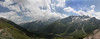 """Elbrus Panoramic • <a style=""""font-size:0.8em;"""" href=""""http://www.flickr.com/photos/77968807@N00/2887443601/"""" target=""""_blank"""">View on Flickr</a>"""