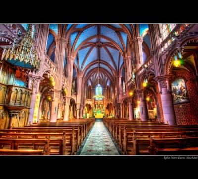 Notre-Dame... Pas de Paris!
