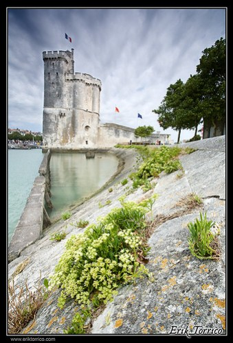 FRANCIA '09: La Rochelle (Loira)