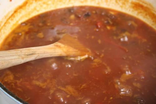 Jars of Renewal: Spicy Tomato Chutney