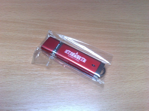 free usb stick