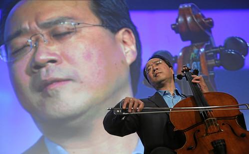 Yo Yo Ma - Cello
