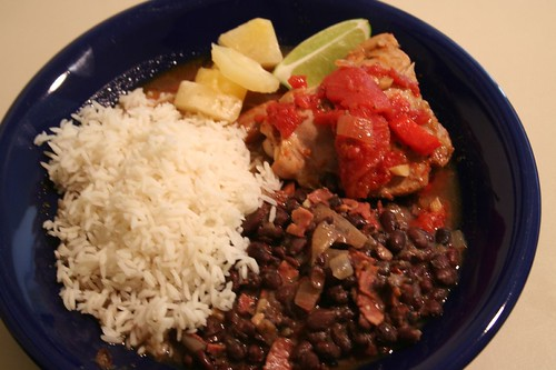 Community Dinner: Cuban Cuisine