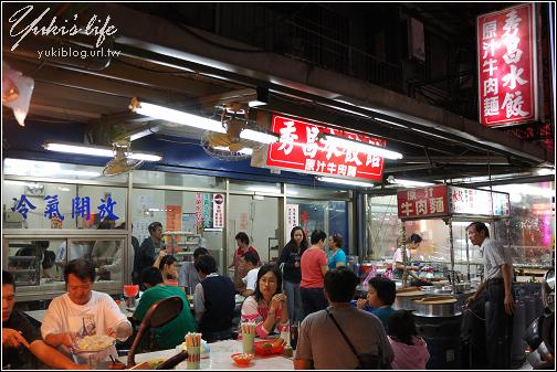 [南機場夜市]*秀昌水餃   Yukis Life by yukiblog.tw