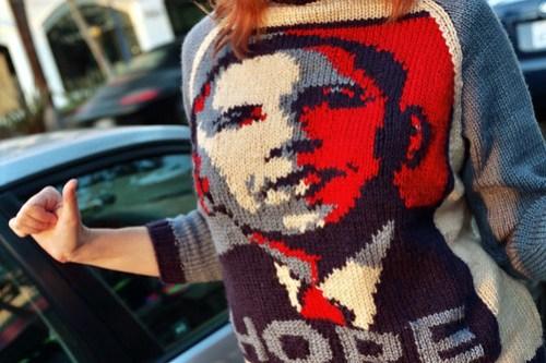 Obama-rama!