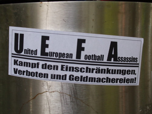 Anti-UEFA