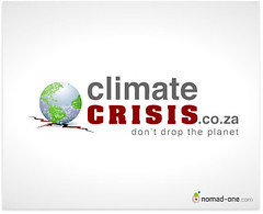 Climate Crisis.co.za  &lt;a style=&quot;font-size:0.8em;&quot; href=&quot;http://www.flickr.com/photos/10555280@N08/2333803524/&quot; target=&quot;_blank&quot;&gt;View on Flickr&lt;/a&gt;