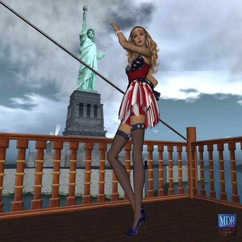 Me and My Favorite Harbour Chick!
