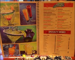 Groovy And Ty Drinks Choices Greenbelt New Hangout Our Planet Chili S Bar Drink Menu Chili S Drink Menu Tito S