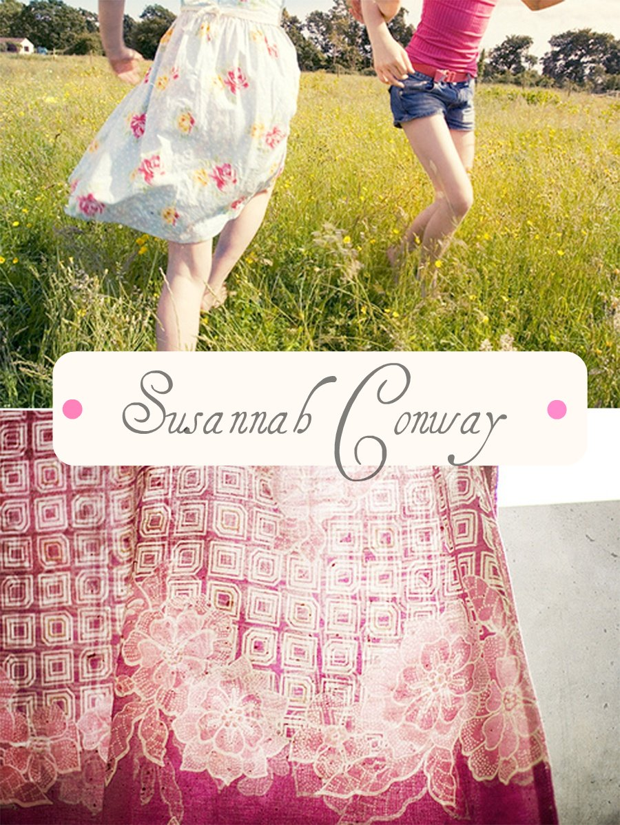 Unravelling: Susannah Conway