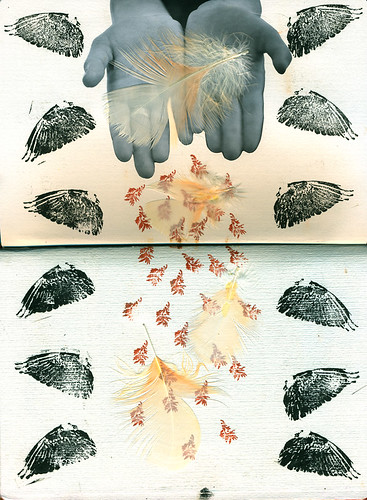 moleskine collage 30002