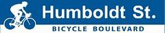 Santa Rosa California bicycle boulevard