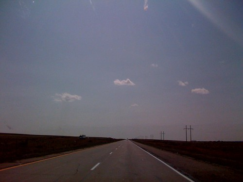 The open road