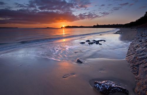 Kohi Sunrise