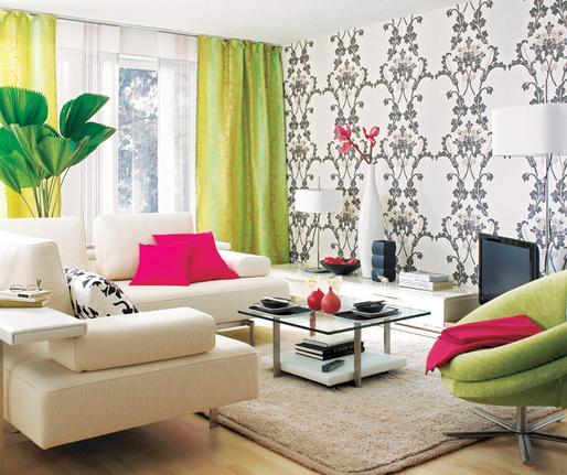 German Design via Wohn Idee Magazine