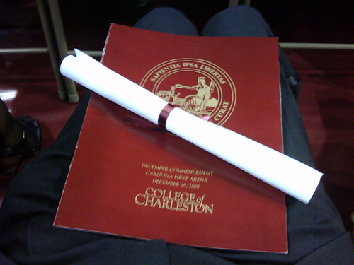 """Diploma"" and Program"