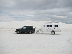 White Sands National Monument-16