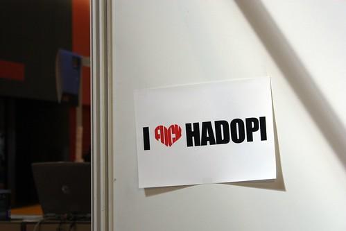 I </3 Hadopi