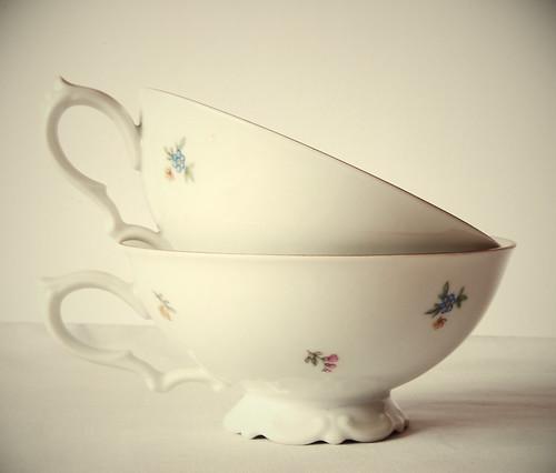 Teacup study