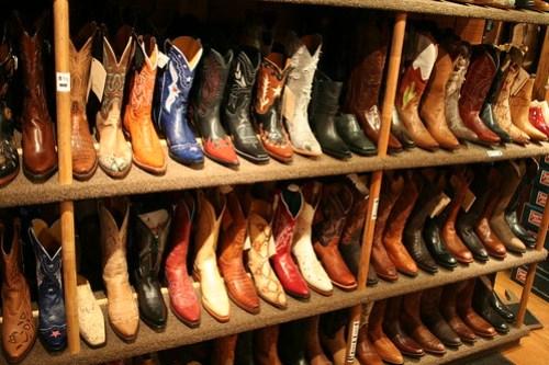 Le boots