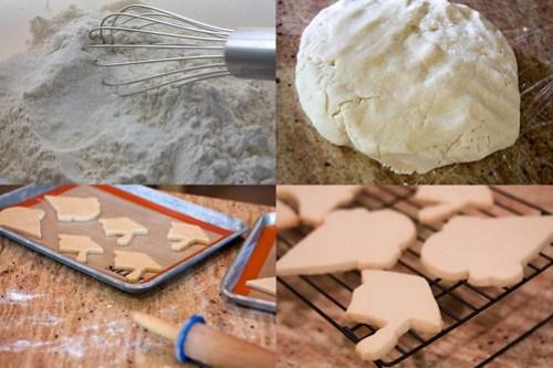 roll and bake sugar cookies