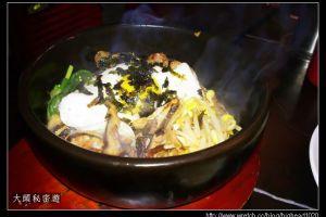 [台中]西屯 首爾塢韓式料理