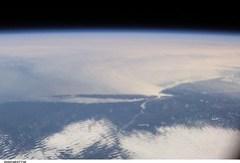 Long Island Sound, New Jersey Coast (NASA, Int...