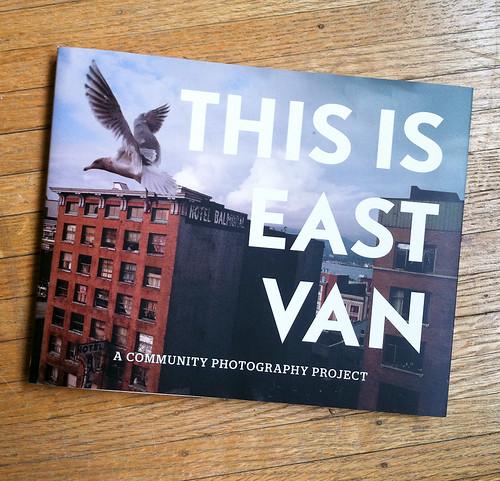 This is East Van - front