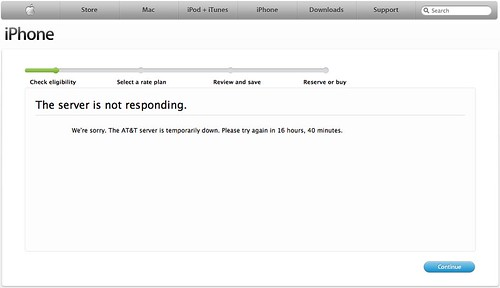 Apple - iPhone - Buy iPhone - NOT