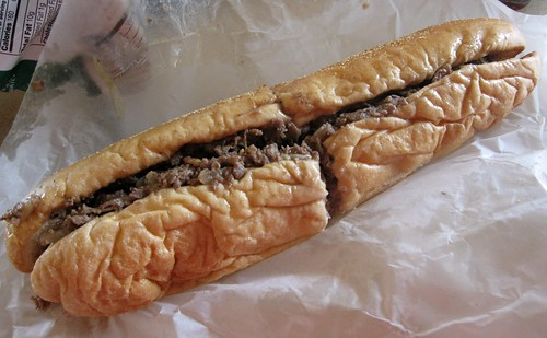 roy's cheesesteaks - cheesesteak unboxed by you.