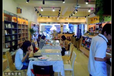 [高雄]塩埕  Booking租書店
