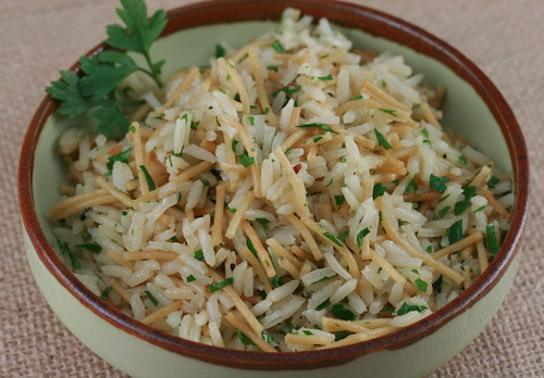 Paleo A Homemade San Francisco Treat: Chicken Vermicelli Rice