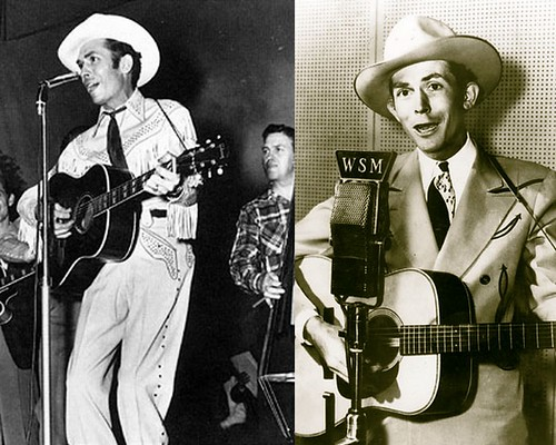 Hank Williams Sr.