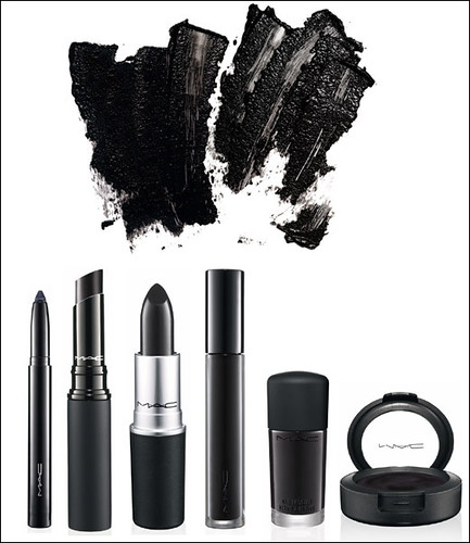 MAC Cosmetics Style Black Collection