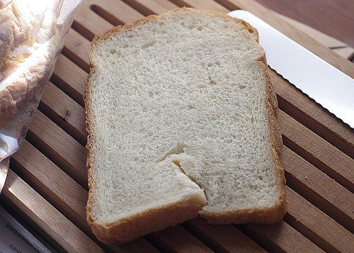 Home-Style White Bread