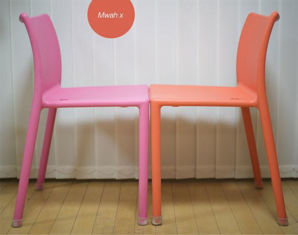 Jasper Morrison Air Chair by bygenejackson