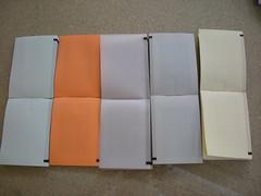 Diffusion Notebooks