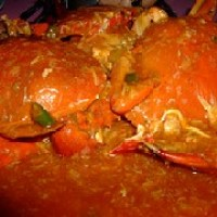 JJCM :- La-La Chong Seafood Restaurant, Subang