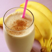 Recipe :: Peanut Butter Shake